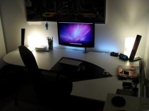 12 workstation