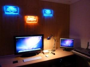13 workstation