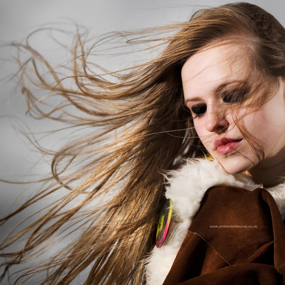 Hair Volume Tips