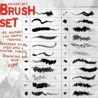 346-velvetcat-s-brush-set