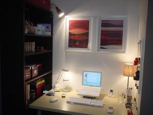 7 workstation