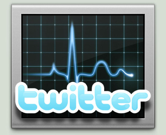 16 Twitter Icon Set