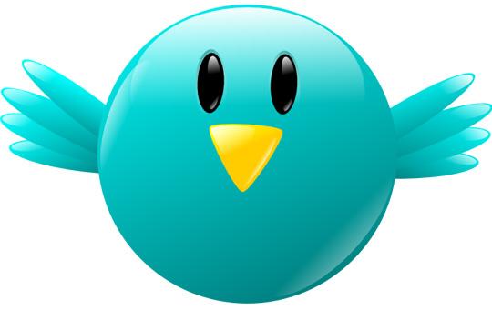 31 Twitter Icon Set