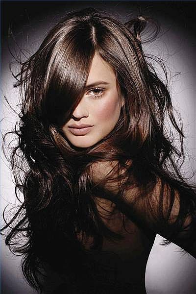 Healthy and Strong Hair