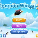 Penguin Wings 2