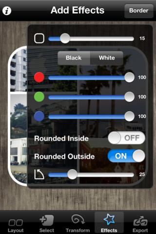 Diptic ipad app