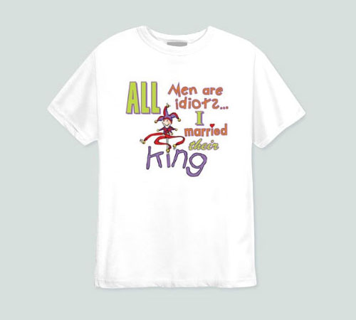 Funny t shirt designs for
