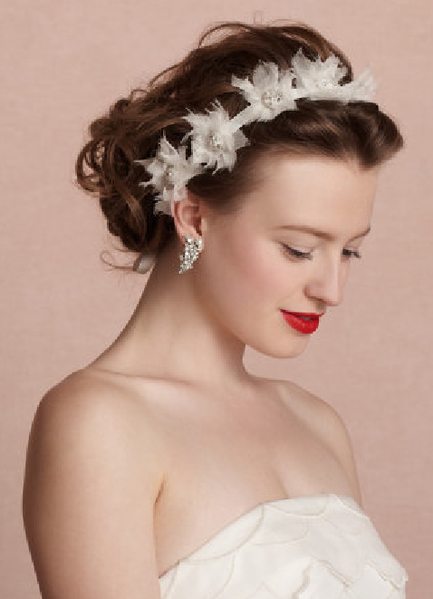 Stupendous Tips To Select The Perfect Hairstyle For Wedding Entertainmentmesh Short Hairstyles Gunalazisus