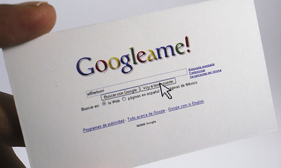 51 creative business card design EntertainmentMesh