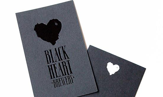 55 creative business card design