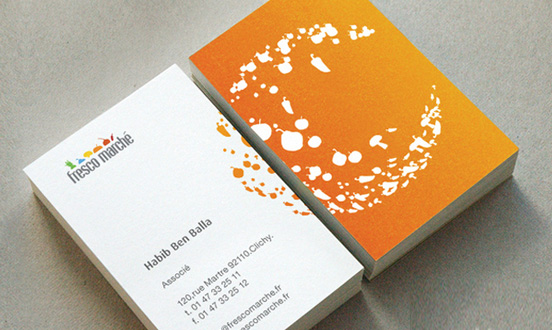 61 Examples of Most Creative Business Card Design