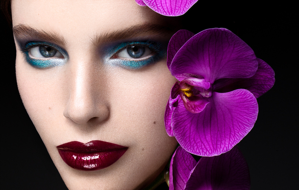 Beautiful Fashion Makeup Photography EntertainmentMesh - Makeup