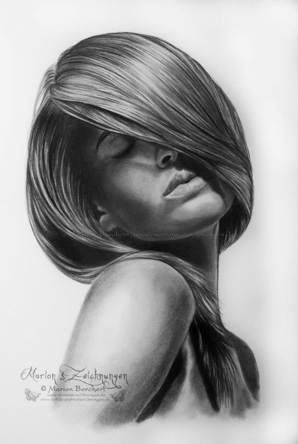 40 Excellent Examples Of Pencil Drawing Entertainmentmesh