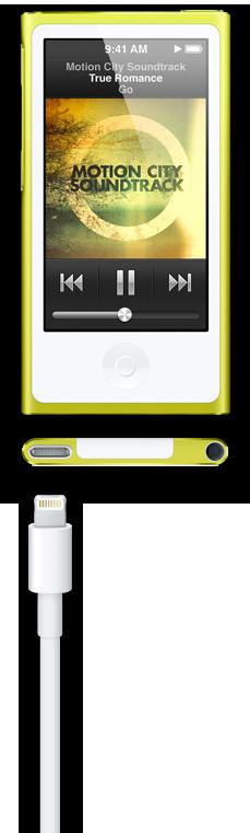 Ipod release date in Perth