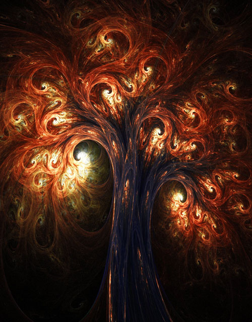 50 fractal art wallpapers for inspiration entertainmentmesh for Painting inspiration generator
