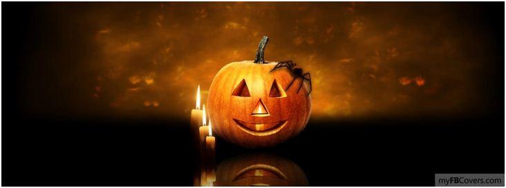 Happy Halloween Facebook Timeline Cover   EntertainmentMesh