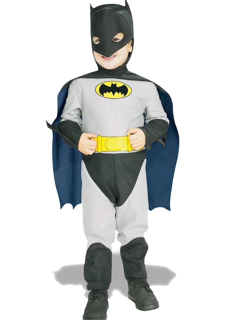 Batman Halloween Costume Toddler Batman Halloween Costume For