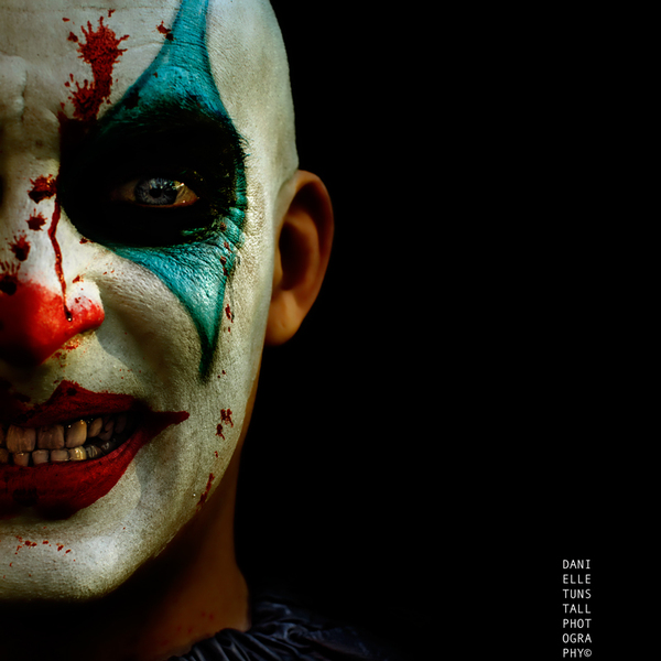 Gallery For gt Scary Clown Pictures Halloween