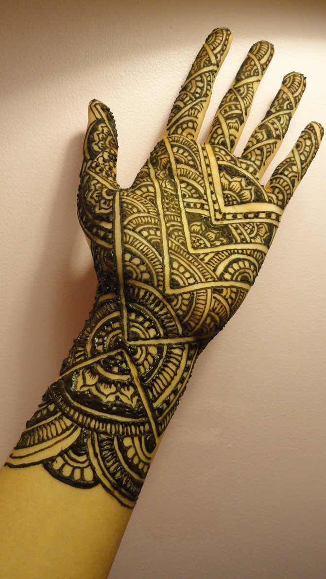 Arabic Mehndi Design For Men: Beautiful Henna Designs For Hand Feet Arabic Beginners