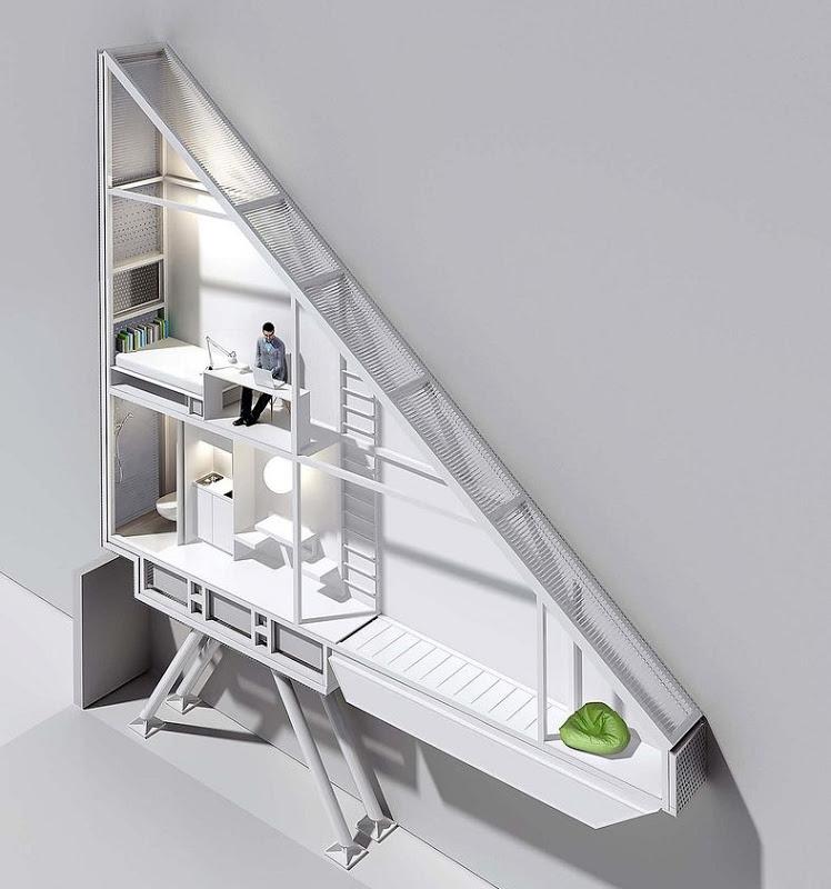 1 House Design