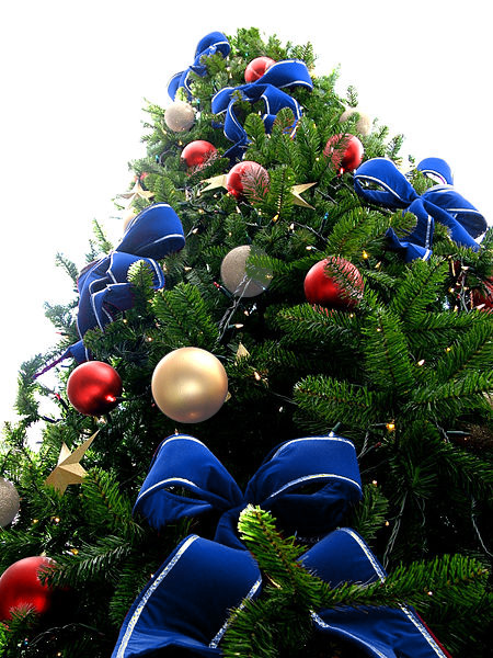 40 color combination ideas for christmas tree decoration