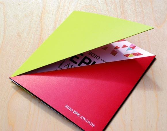 9 Brochure Design