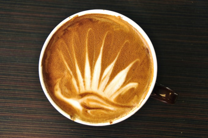 Latte Art - Gen
