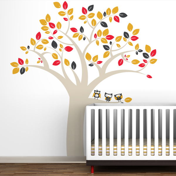 LittleLion Studio Wall Decals Catalog