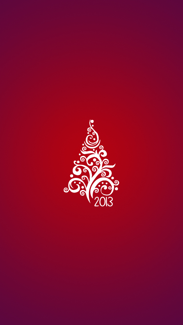 iphone christmas wallpaper 25 joyful and lovely iphone5 wallpapers 11752