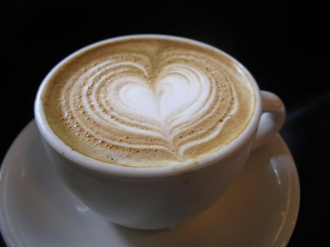 mmm coffee....