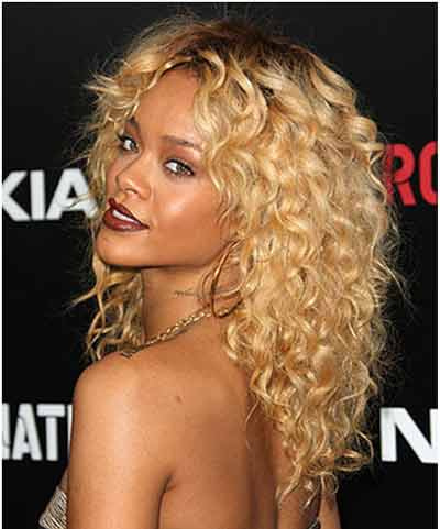 Prime 30 Lovely Curly Curl Hairstyles Entertainmentmesh Short Hairstyles Gunalazisus