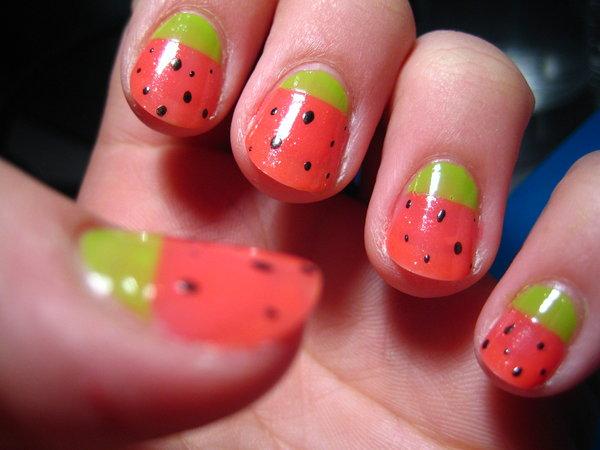 Juicy Fingertips