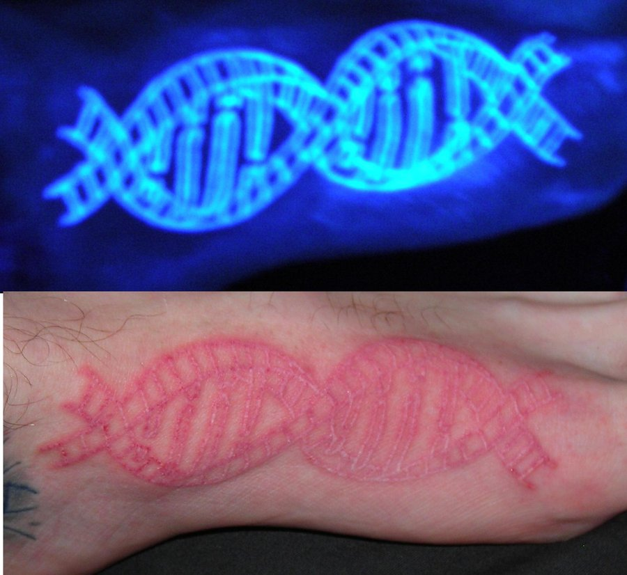 Invisible_DNA_Tattoo_by_LucidPetroglyphs666