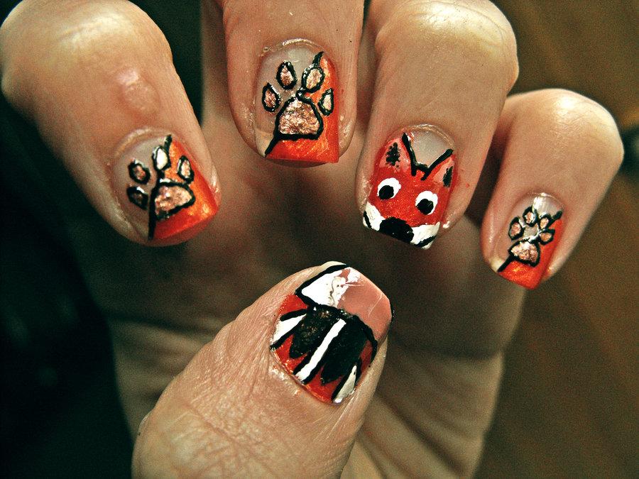 Foxy!