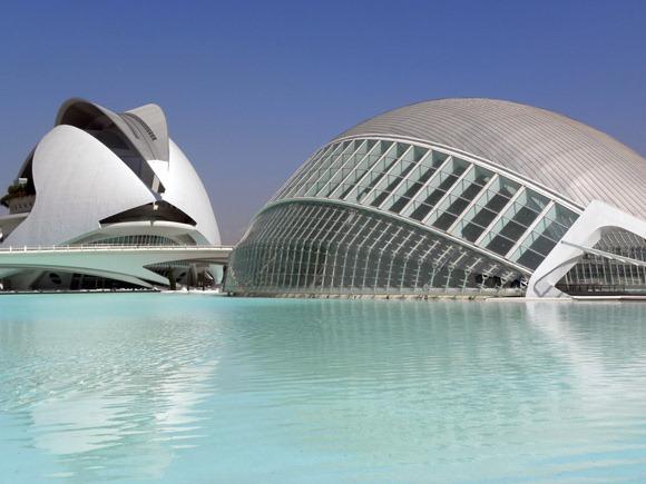 Santiago calatrava's