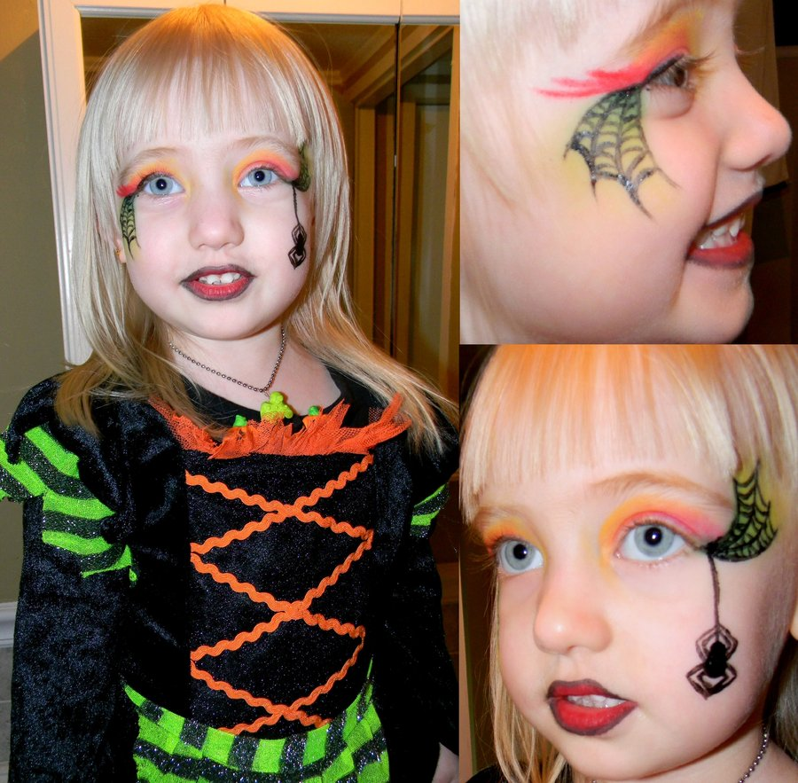 cute witch - Cute Ideas For Halloween