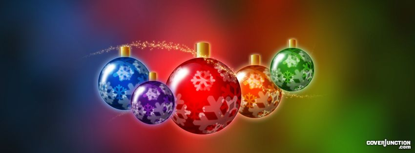 Christmas Facebook Timeline Cover