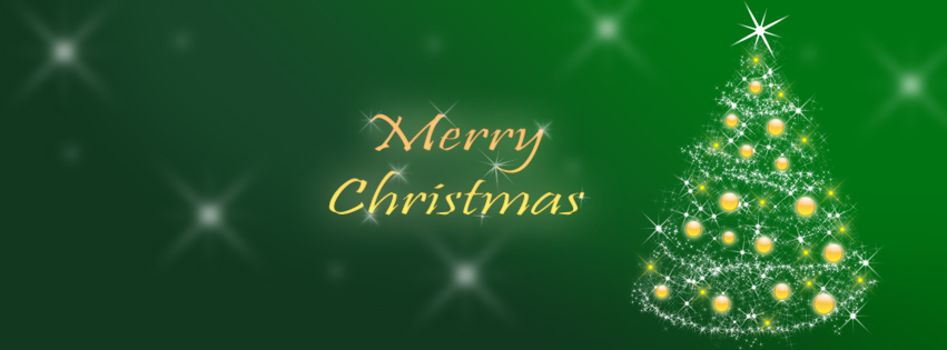 Facebook Christmas Cover Photo