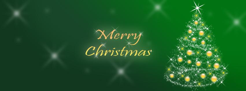 Facebook Christmas Cover Photo