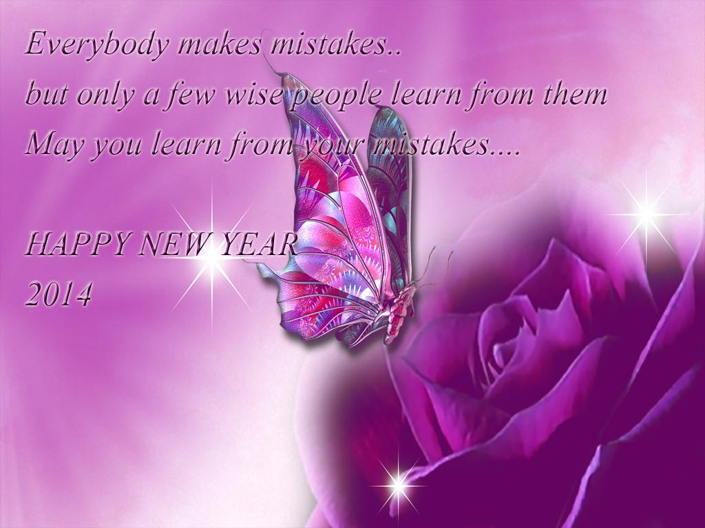 Happy new year 2014 greeting cards 6 entertainmentmesh kristyandbryce Gallery