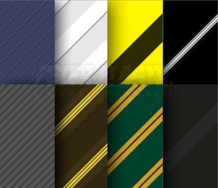 Stripe Patterns 2