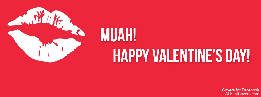13 Valentines Day Facebook Cover Photo