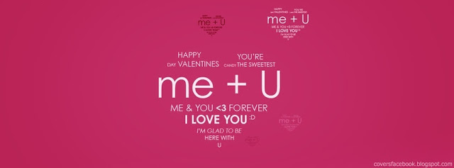 21 Valentines Day Facebook Cover Photo