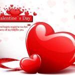 5 Happy Valentines Day Greeting Card 2014