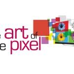 lg art of the pixel