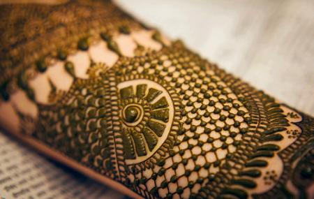 Special Mehndi Designs for Eid ul fitr 2014