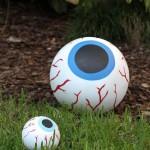 26 halloween outdoor decoration idea