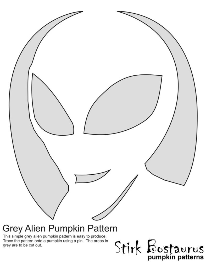 Free halloween pumpkin carving patterns stencils for