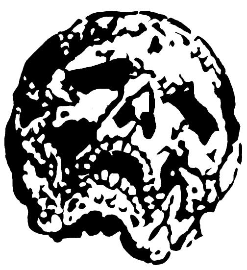 free pumpkin carving pattern-stencil