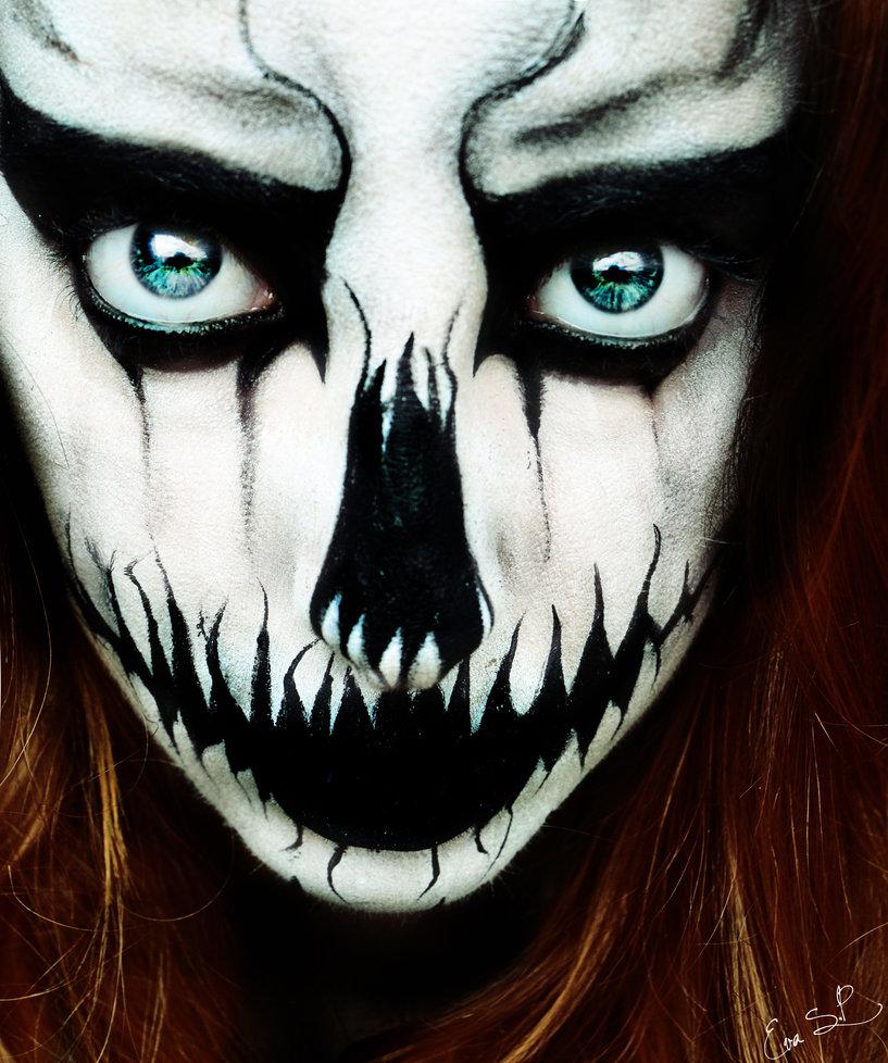 Halloween is closer